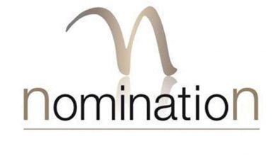 Photo of Nomination