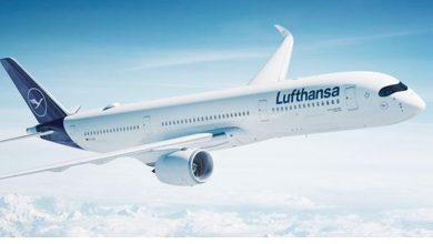 Photo of Lufthansa reprendra ses vols sur Majorque et la Crète en juin