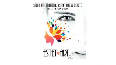 Photo of Estet Art : premier Salon International Esthétique & Beauté à Tunis