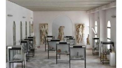 Photo of Modernisation du Musée de Carthage