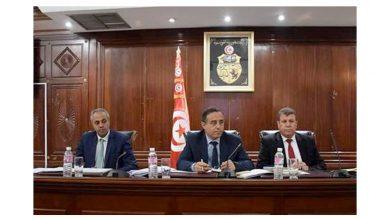 Photo of Sfax: réunion du conseil régional du Tourisme