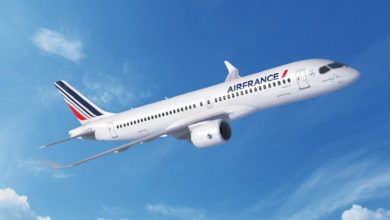 Photo of Air France : remboursement  ou annulation