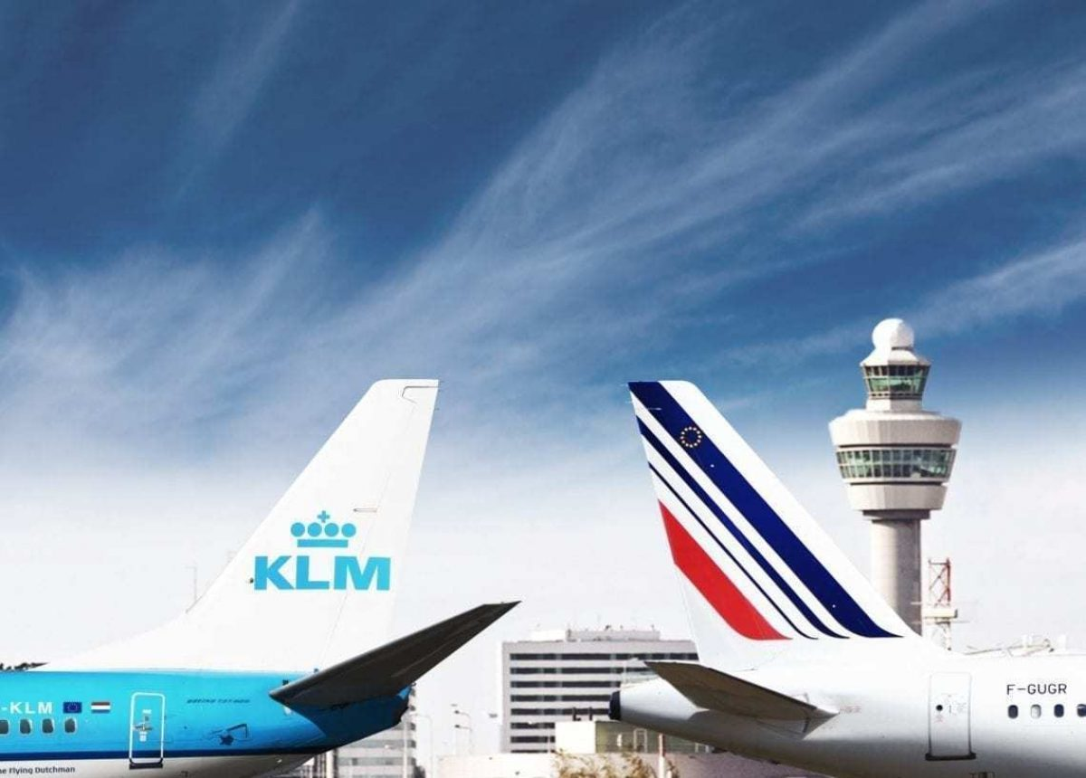 Air France-KLM Vers une forme de nationalisation