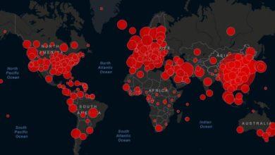Photo of Coronavirus: 96 % des destinations imposent des restrictions sur les voyages