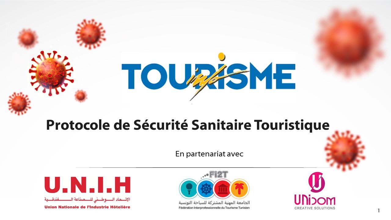 Protocole de Sécurité Sanitaire Touristique