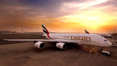 Photo of Emirates : un vol sur Tunis le 30 avril