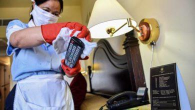 Photo of Coronavirus: 10 conseils pour prémunir les chambres d'hôtels contre le COVID-19