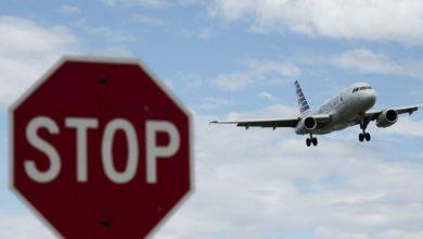 Photo of CORONAVIRUS : toutes les destinations du monde ont imposé des restrictions sur les voyages