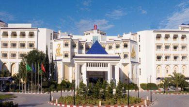 Photo of Coronavirus : Le Palace et El Mechtel à la disposition du Ministère de la Santé