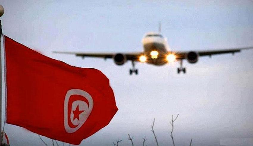 vols Rapatriement des Tunisiens à l'étranger : le programme de la semaine