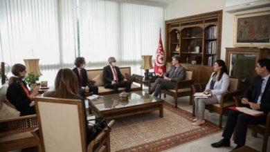 Photo of Les relations économiques tuniso-allemandes à l'ordre du jour