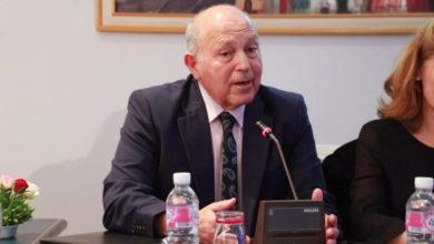 Photo of Afif Kchouk, président de l'UNIH :Le Tunisien et le Tourisme (video)