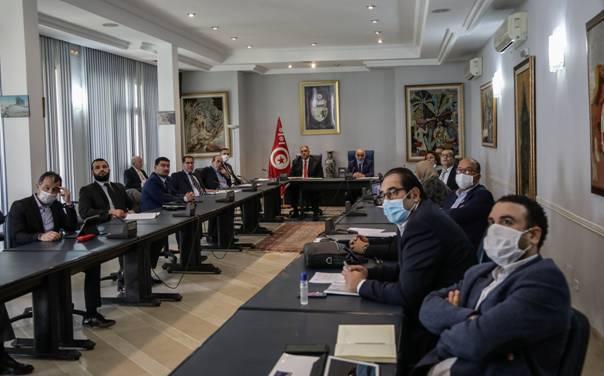 Protocole Sanitaire du Tourisme Tunisien anti COVID-19