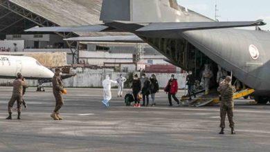 Photo of Encore 17 vols pour rapatrier des Tunisiens bloqués