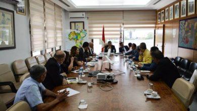Photo of Arrangement Agences de voyages-Tunisair