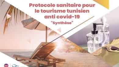 Photo of Coronavirus : un film sur le Protocole Sanitaire du Tourisme Tunisien