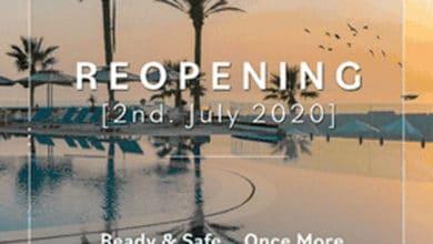 Photo of Réouverture de The Pearl Resort & Spa