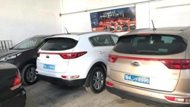 Photo of Les agences de  location de voitures sont menacées de faillite