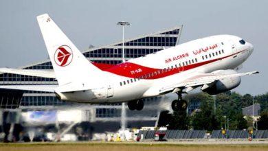 Photo of Air Algérie : La compagnie reconfigure les cabines de sa flotte Boeing 737-800