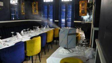Photo of Restaurants touristiques La réouverture et l'obligation sanitaire