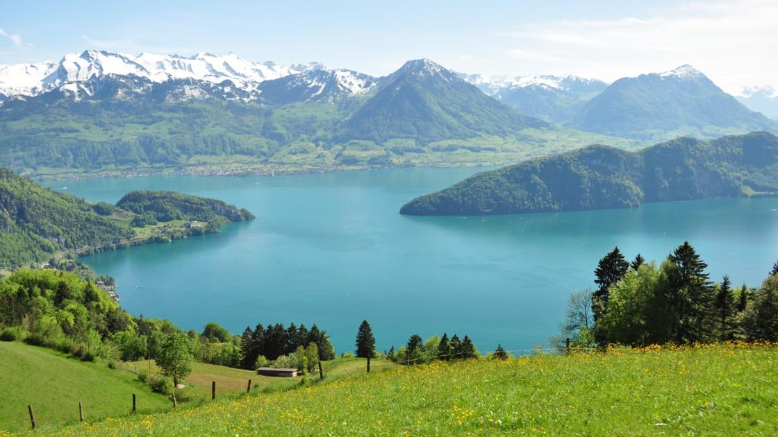 Tourisme Suisse : retour à la vie normale