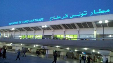 Photo of Aéroport Tunis-Carthage : des mesures préventives efficaces