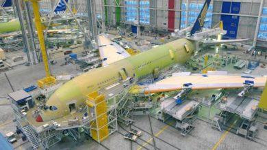 Photo of Airbus va supprimer 15.000 emplois