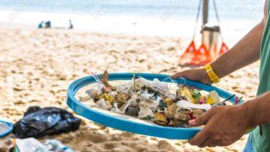 Photo of Campagne « Beach clean » pour des plages plus propres