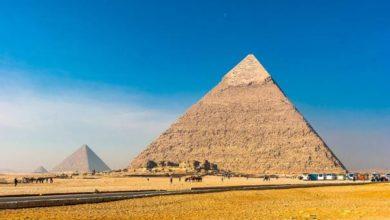 Photo of Deux nouveaux aéroports en Egypte