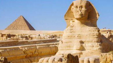 Photo of Egypte: un milliard de dollars de pertes par mois pour le Tourisme