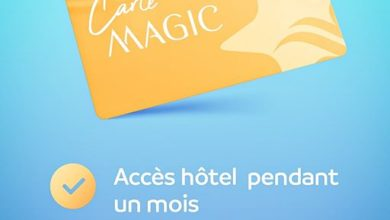 Photo of Magic Hotels & Resorts lance des MagicCards