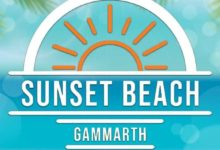 Photo of Phébus: opening party du Sunset Beach Gammarth