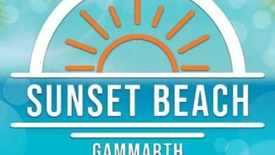 Photo of Phébus: opening party du Sunset Beach Gammarth