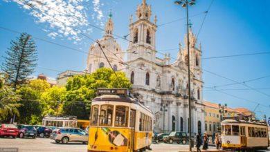 Photo of Le Portugal rouvre ses frontières aux touristes