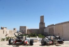 Photo of Le Musée archéologique de Sousse expérimente des robots guides