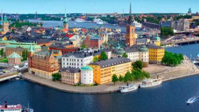 Photo of La Suède lève l'interdiction de voyage
