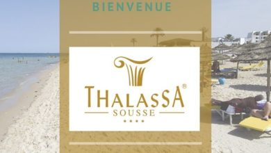 Photo of Réouverture de l'hôtel Thalassa Sousse