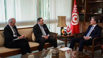 Photo of La Belgique appelée à rouvrir ses frontières avec la Tunisie