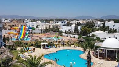 Photo of Réouverture de l'hôtel ZODIAC