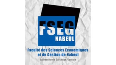 Photo of Mastère Marketing Touristique au FSEG Nabeul
