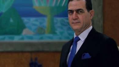 Photo of Lotfi Debbabi à la QNB