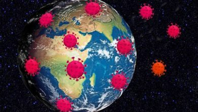 Photo of Coronavirus : nouvelle classification des pays