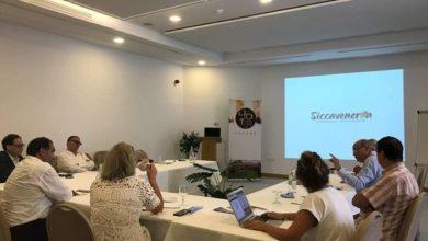 Photo of SICAVENERI : première réunion du conseil d'orientation