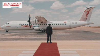 Photo of Tunisair Express reprend ses vols sur Tozeur