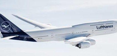 Photo of Lufthansa: des tests rapides obligatoires de Covid-19 avant l'embarquement
