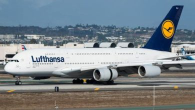 Photo of Lufthansa: retrait de tous les A380