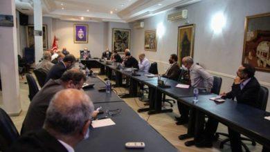 Photo of L'UNIH présente sa « feuille de route pour la reprise »