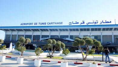 """Photo of Extension de l'Aéroport de Tunis Carthage : refus de la formule """"clé en main"""""""