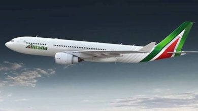 Photo of Alitalia la nouvelle arrive