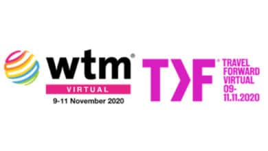 Photo of Participation au  « WTM virtual »